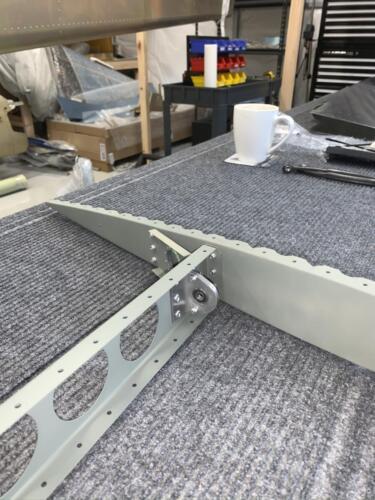 RIB 005 Mounting Detail