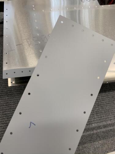 Tip Skin Inside Surface Primed