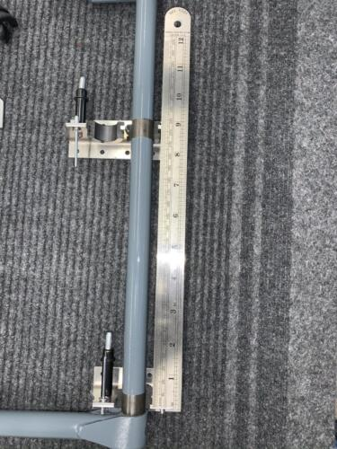 Measuring Distance Between Bearing Surface