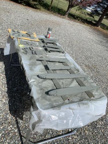 EL - Prime Ribs and Small Parts