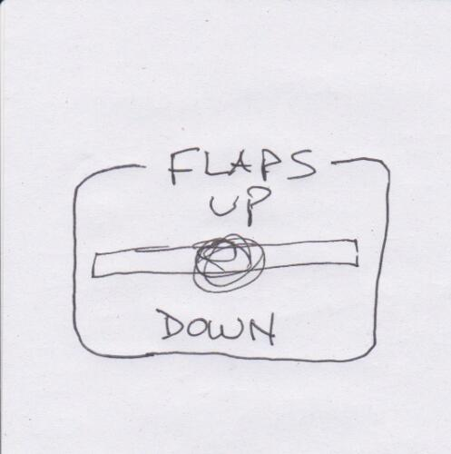 Flap Group - Detail